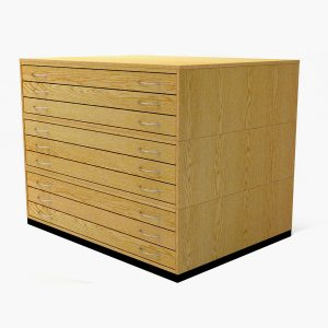 Orchard Traditional Plan Chest - 9 Drawers