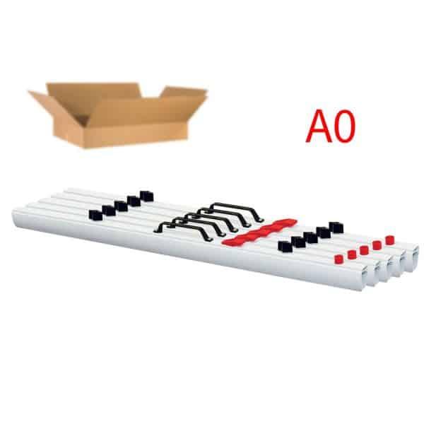 A0 planhorse plan clamp