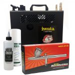 Professional Makeup Airbrush Kit