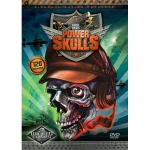 Eddie Davis - Power Skulls (DVD)