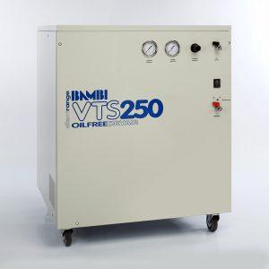 Bambi VTS250 Silent Oil Free Compressor