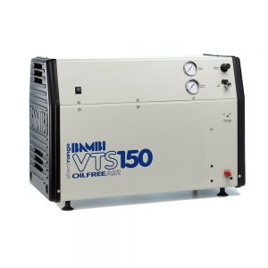 Bambi VTS150 Oil Free Silenced Compressor