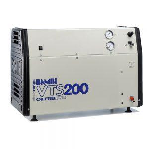 Bambi VTS200 Silent Compressor