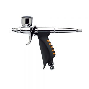 Neo Iwata TRN2 side feed pistol trigger airbrush