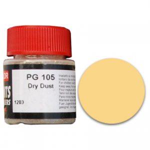 LifeColor Pigment: Dry Dust (22ml)