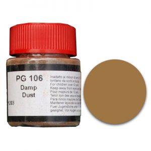 LifeColor Pigment: Damp Dust (22ml)