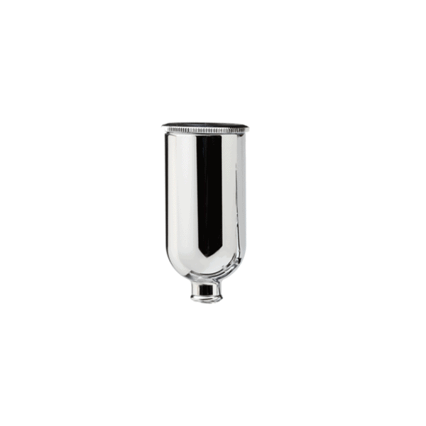 3/4oz (22ml) Metal Fluid Gravity Cup with Lid for Kustom K-TR