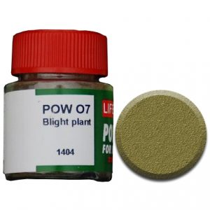 LifeColor Powder: Blight Plant (22ml)