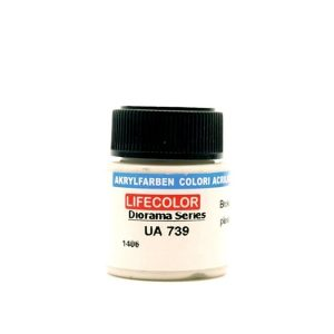 UA739 LifeColor | Broken Plaster | FS 33510 | 22ml