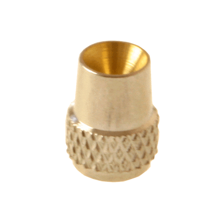 Needle Chucking Nut for Sparmax SP-35 / Premi-Air G35