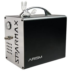 Sparmax ARISM Compressor