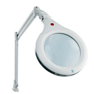 Ultra Slim Magnifying Lamp XR