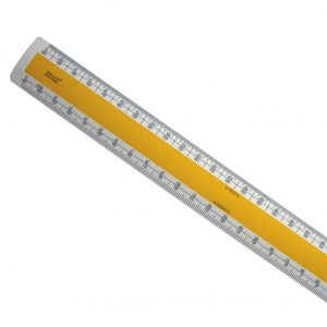 Verulam Scale rule no 809