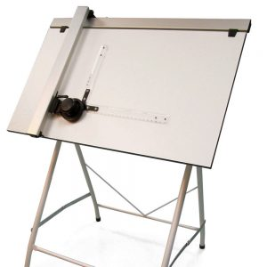 A1X Ackworth Drafting Table