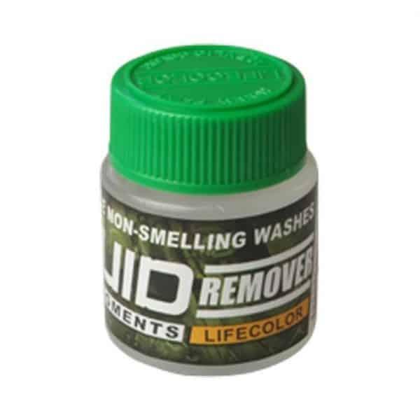 Lifecolor Liquid Pigments Remover