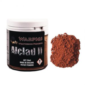 Alclad II Warpigs Brick Dust