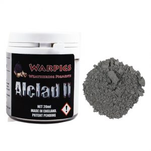 Alclad II Warpigs Dark Ashes Grey