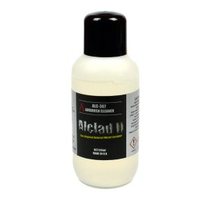 Alclad II Airbrush Cleaner 120ml
