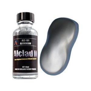 Alclad II Aluminium 30ml