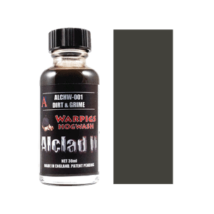 Alclad II Hogwash Dirt & Grime 30ml