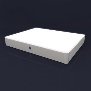 The Big Orchard A3 BeamBox LED Light Box