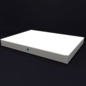 The Big Orchard A2 Beam Box White