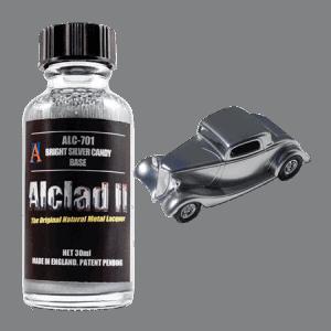 Alclad II Candy Bright Silver