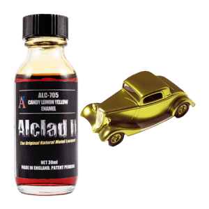 Alclad II Candy Lemon Yellow