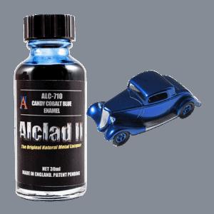 Alclad II Candy Cobalt Blue