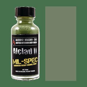Alclad II British Interior Grey Green