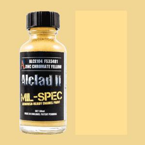 Alclad II Zinc Chromate Yellow