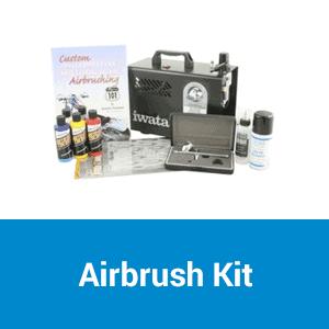 Airbrush Kit