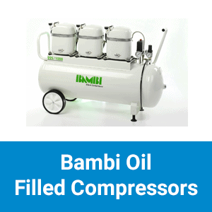 Bambi Oil Filled Compressors
