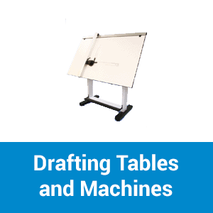 Drafting Tables and Machines
