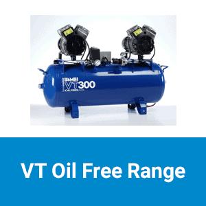 VT Oil Free Range