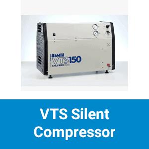 VTS Silent Compressor