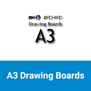 Orchard A3 Drawing Boards