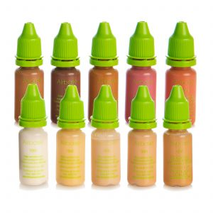 Airbase 10ml Foundation Pack