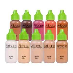 Airbase 30ml Foundation Pack