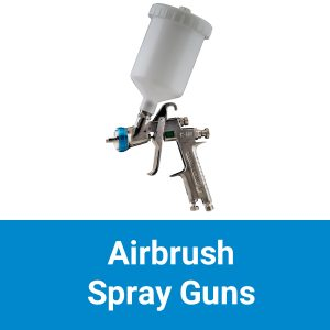 Spray Guns for Industrial Use