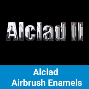 Alclad Airbrush Enamels