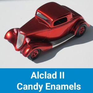 Alclad II Candy