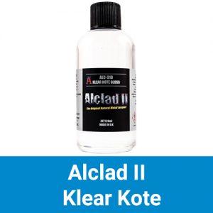 Alclad II Klear Kote