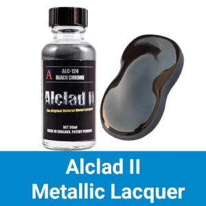 Alclad II Metallic Lacquers