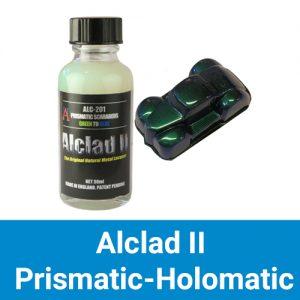 Alclad II Prismatic & Holomatic