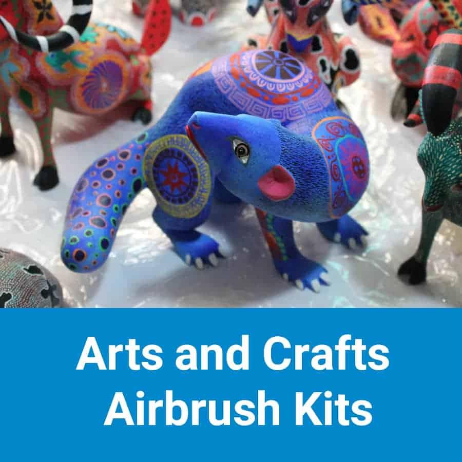 Art and Craft Kits