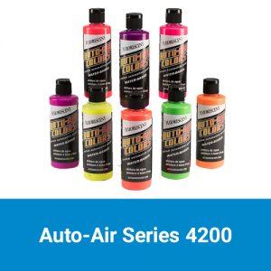Auto-Air Series 4200