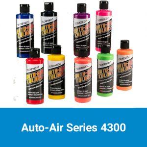 Auto-Air Series 4300