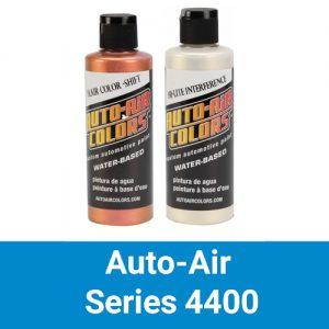 Auto Air Series 4400