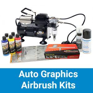 Auto Graphics Kits